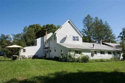 La Grange Multi Family Home New: 79 Traver Road