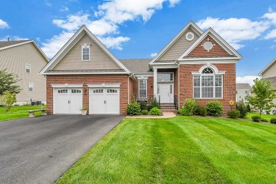 East Fishkill Single Family Home Continue Showing: 29 Marcy Lane