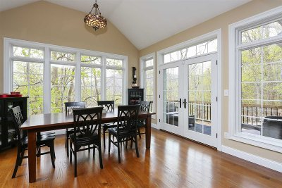 Single Family Home New: 5 Benedict Rd