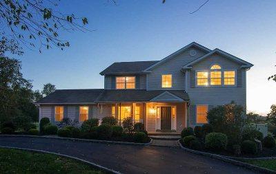 Beekman Single Family Home New: 221 Beach Rd