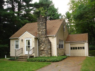 East Fishkill Single Family Home New: 144 Clove Branch Rd