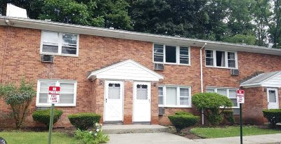 Condo/Townhouse New: 2710 South Rd #H10