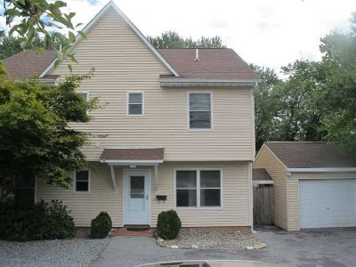 Poughkeepsie Twp Single Family Home New: 178 Violet Ave