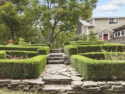 Woodstock Single Family Home For Sale: 496 John Joy Road