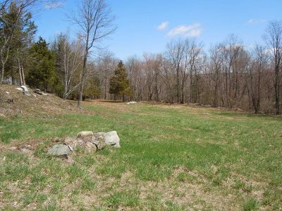 Pawling Residential Lots & Land For Sale: 265 S White Rock Rd