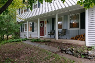 Poughkeepsie Twp Single Family Home For Sale: 19 Slate Hill Dr