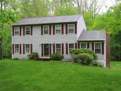 East Fishkill Single Family Home For Sale: 7 Stormville Rd
