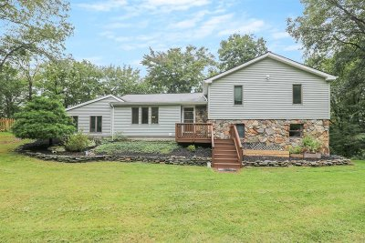 Pleasant Valley NY Single Family Home Continue Showing: $284,900
