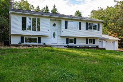 East Fishkill Single Family Home For Sale: 178 Hillside Lake Rd