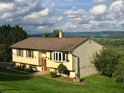 Beekman Single Family Home Continue Showing: 135 Stagecoach Pass