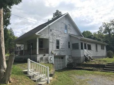 Poughkeepsie Twp Single Family Home For Sale: 108 Bower Rd