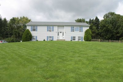 Union Vale Single Family Home For Sale: 3405 Route 82