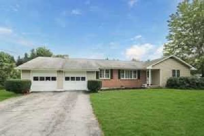 Pleasant Valley NY Single Family Home Continue Showing: $259,000