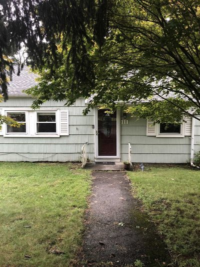 Beacon Single Family Home For Sale: 111 Sargent Ave