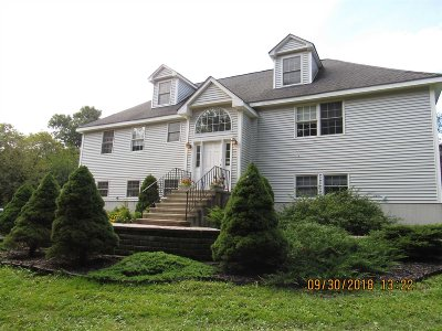 La Grange Single Family Home For Sale: 24 Dr Fink Rd