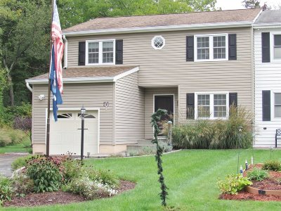 Wappinger Condo/Townhouse Continue Showing