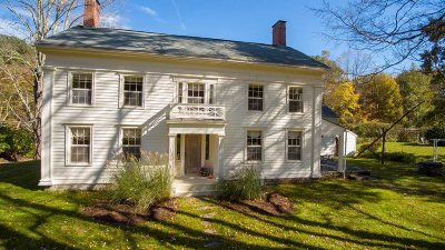Copake Single Family Home For Sale: 333 County Route 27