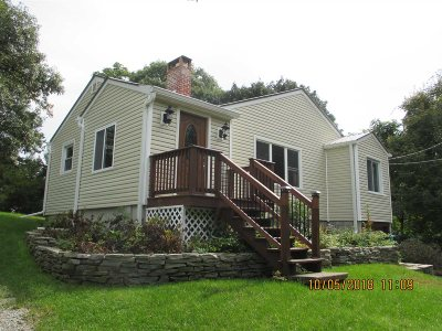 Poughkeepsie Twp Single Family Home Continue Showing: 15 Knolls Rd