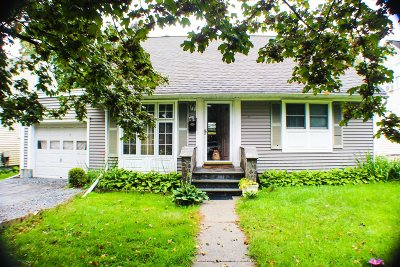 Poughkeepsie City Single Family Home Continue Showing: 42 Fountain Pl