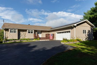 La Grange Single Family Home Continue Showing: 291 Freedom Rd