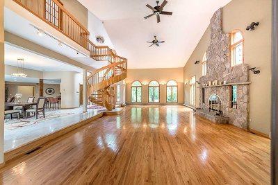 Kingston Single Family Home For Sale: 47 47 Tall Oaks Dr