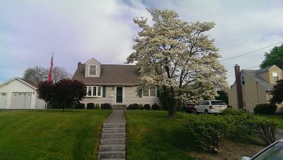 Beacon Single Family Home For Sale: 16 Buchanan St
