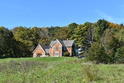 Dutchess County Single Family Home For Sale: 1856 Bulls Head Rd.