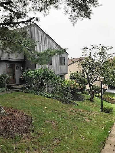 Poughkeepsie City Condo/Townhouse For Sale: 2002 Mulberry Ct