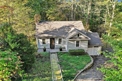 Putnam County Single Family Home New: 485 Oscawana Lake Road