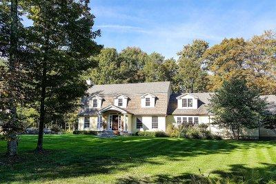 Austerlitz NY Single Family Home New: $1,195,000