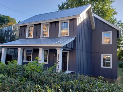 Beacon Single Family Home For Sale: 183 Verplanck Ave