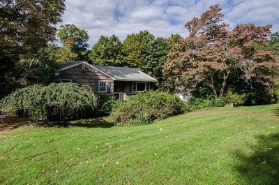 Putnam County Single Family Home For Sale: 379 Kennicut Hill