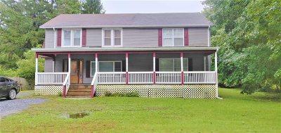 Dutchess County Single Family Home For Sale: 1024 Dutchess Tpke