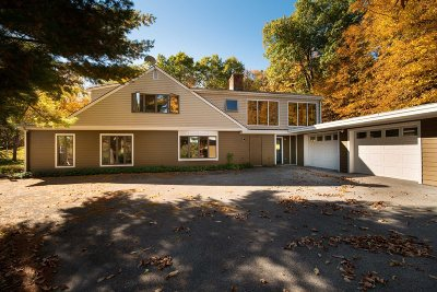Dutchess County Single Family Home For Sale: 425 Academy Hill Road