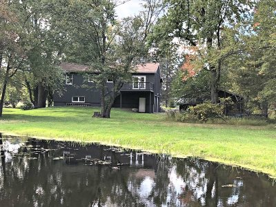 Single Family Home For Sale: 1686 Route 9
