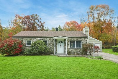 Hyde Park Single Family Home For Sale: 19 Greentree Dr