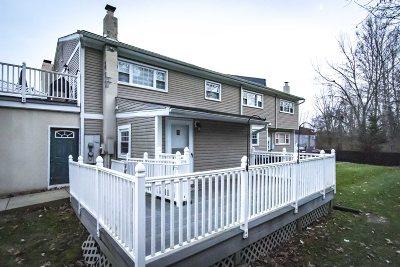 Poughkeepsie Twp Condo/Townhouse Price Change: 375 Salt Point Turnpike #5E
