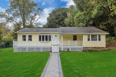 Beekman Single Family Home For Sale: 80 Dorn Rd.