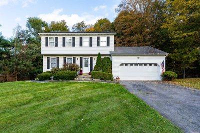 East Fishkill Multi Family Home For Sale: 2 Pellbridge Dr