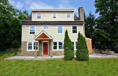 Putnam County Rental New: 412 Haviland Drive