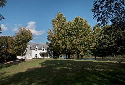 Single Family Home For Sale: 862 County Route 19