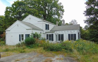 Pleasant Valley NY Single Family Home Continue Showing: $245,000