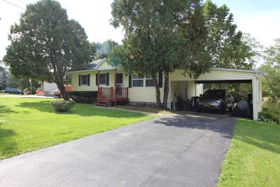 Poughkeepsie Twp Single Family Home For Sale: 41 Styvestandt Dr
