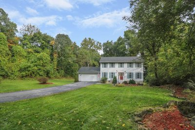 Poughkeepsie Twp Single Family Home For Sale: 6 Pam Ln