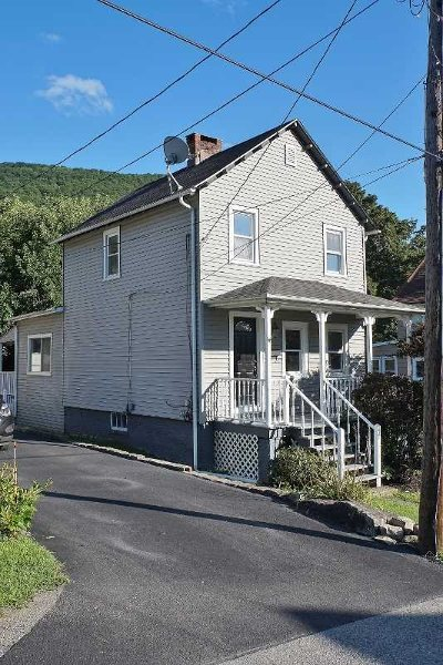 Beacon Single Family Home For Sale: 38 Judson St
