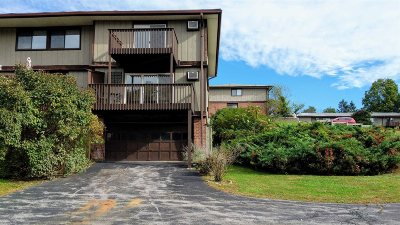 Fishkill Condo/Townhouse For Sale: 6 Millholland Dr #A