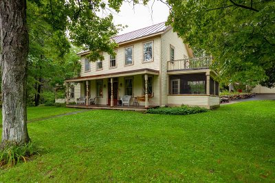 Dutchess County Single Family Home New: 8 Lime Mill Rd