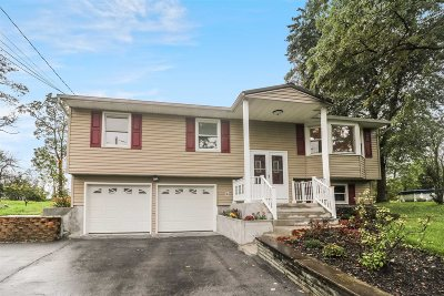 Poughkeepsie Twp Single Family Home For Sale: 6 Maisie