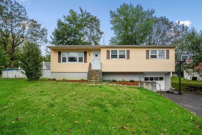 Beacon Single Family Home For Sale: 1 Schofield Place