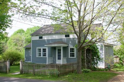 Dutchess County Rental New: 565 Carpenter Hill